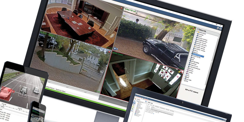 Benchmark 12 to Try: Video Management - Benchmark